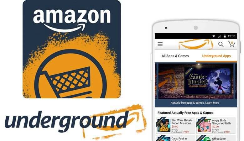 Amazon App Store Apk Download