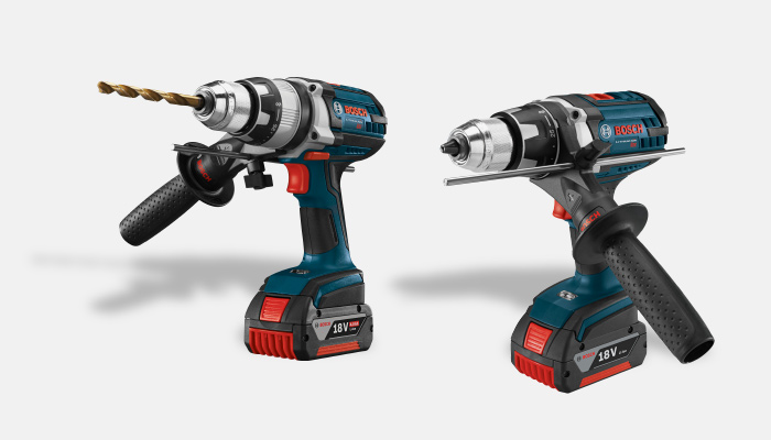 Perfect impact driver for the DIY'er - Bosch bare tools