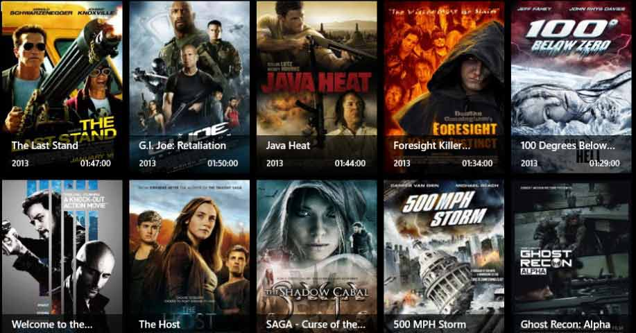 Free HD Cinema apk download for Android & IOS Apps