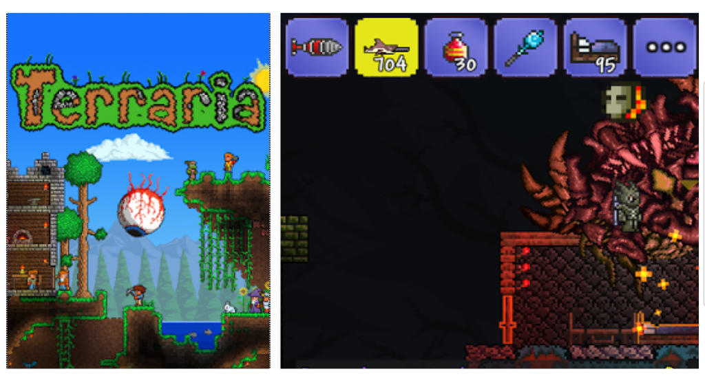 download terraria mod apk latest version