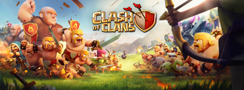 Grab clash of clans free download with mods